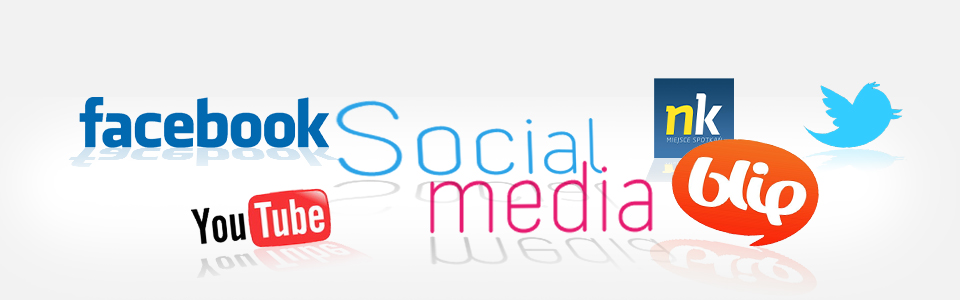 Social media, nasza klasa, facebook, twitter, blip, youtube